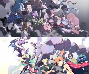 anime, pokemon, and anime boys image