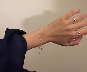 accessories, jewelry, and bracelet image