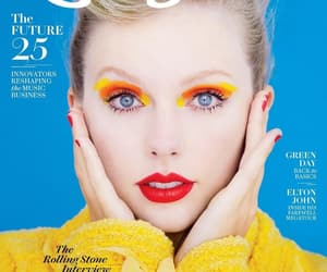 beautiful, blue eyes, and cover image