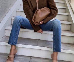 fashion, outfit, and blogger image
