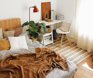 cozy, decor, and decoration image
