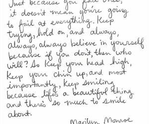 life, Marilyn Monroe, and život image