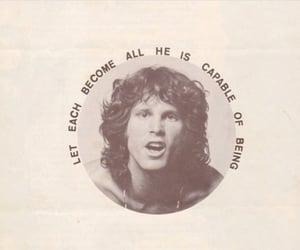 Jim Morrison, rock and roll, and quotes image