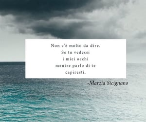 frasi, mare, and tumblr image