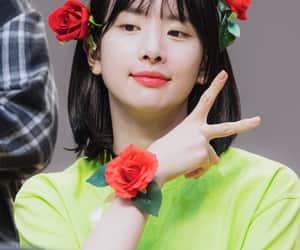 girl group, kpop, and seola image