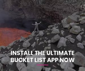 bucket list ideas and bucket list maker image