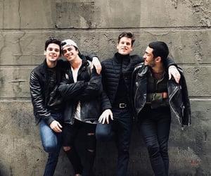 boys, elite, and netflix image