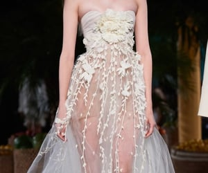 2020, spring, and Couture image
