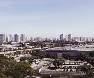 big city, brasil, and city image