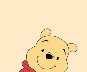 wallpaper, lockscreen, and winnie the pooh image