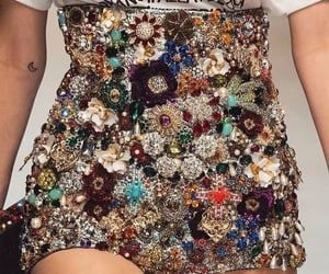 dolce gabbana and haute couture image
