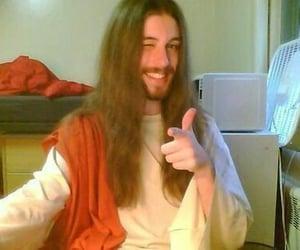 fun, jesus, and meme image