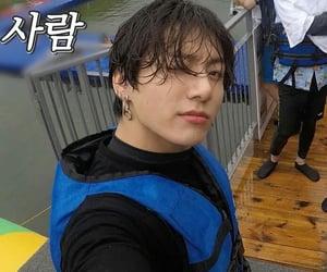 kpop, rap monster, and kim taehyung image
