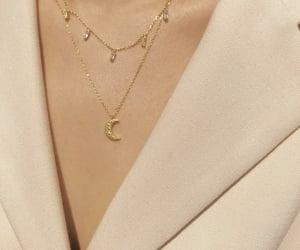 accessory, blazer, and jewellery image