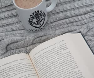 book, dragons, and fantasy image