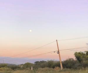 inspiration, lunar, and moon image