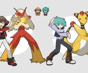 pokemon, yu-gi-oh-gx, and jaden yuki image