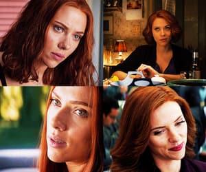 Avengers, girl, and hair image