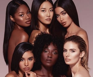 beautiful, women, and women empowerment image
