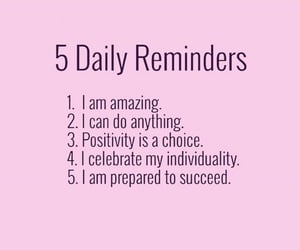 quotes, motivation, and reminder image
