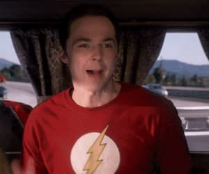 gif, jim parsons, and cute image