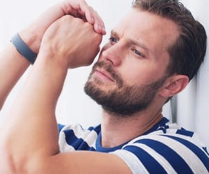 actor and Jamie Dornan image