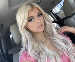 barbie, gucci, and blonde image