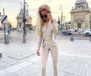 blondie, outfit inspo, and fashion image