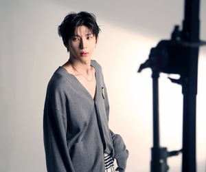 korean, Leo, and jung taekwoon image