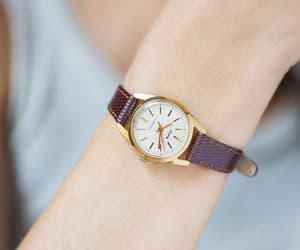 etsy, christmas gift her, and 70s soviet watch image