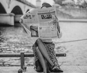 paris, fashion, and photography image