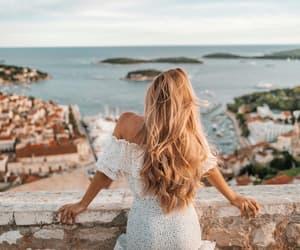 beautiful, Croatia, and fashion image