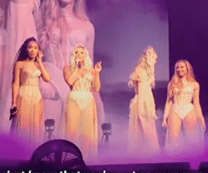 gif, perrie edwards, and little mix image