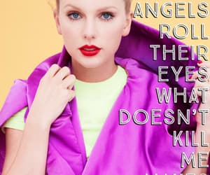 cruel summer, lover, and frases image