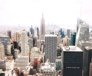city and wanderlust image