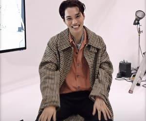 kai, exo, and kim image