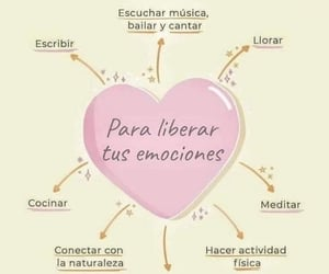 emotions and love image