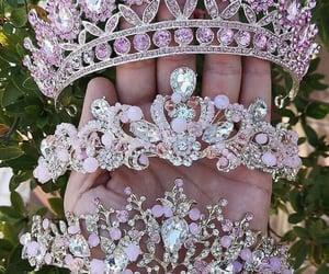 accessories, diamond, and jewelry image