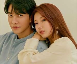 beautiful, korean, and oppa image