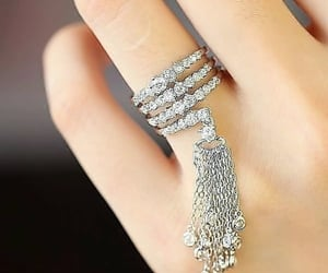 beautiful, beautiful ring, and dp image