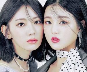 kpop, izone, and sakura image