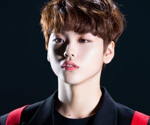 x1, pdx101, and hyeongjun image