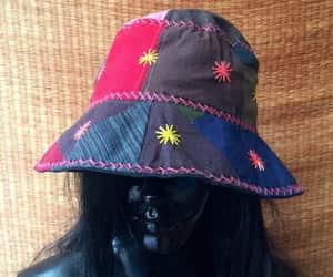 bohemian, tribal, and etsy image