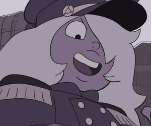 aesthetic, amethyst, and lilac image