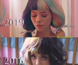 cry baby, before&after, and k-12 image
