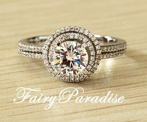 etsy, promiserings, and promise rings image