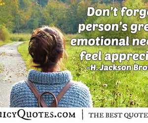 appreciation, emotional, and quotes image
