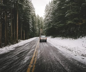 beautiful, lovely, and road image