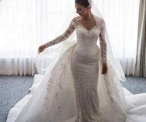 wedding gowns, vestido de novia, and wedding dresses 2020 image