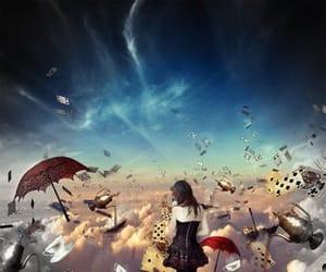fantasy and surreal image
